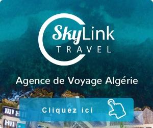 Agence de Voyage Oran Algerie